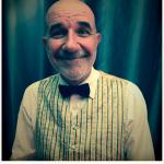 Philippe Roux - <i>metteur en scène et Laverdure</i>